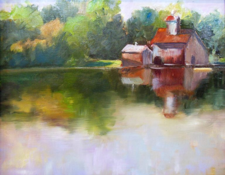 Sharon Gates Massengale Mill