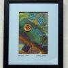 Autumn Wind 8x10 Framed $95