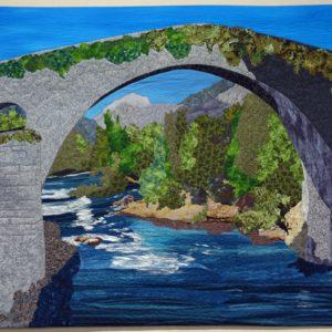 El Puente Romano – The Roman Bridge