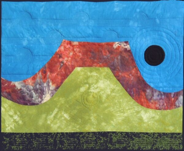 Indian Mound 37x44 $700