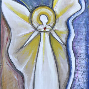 Glow Angel