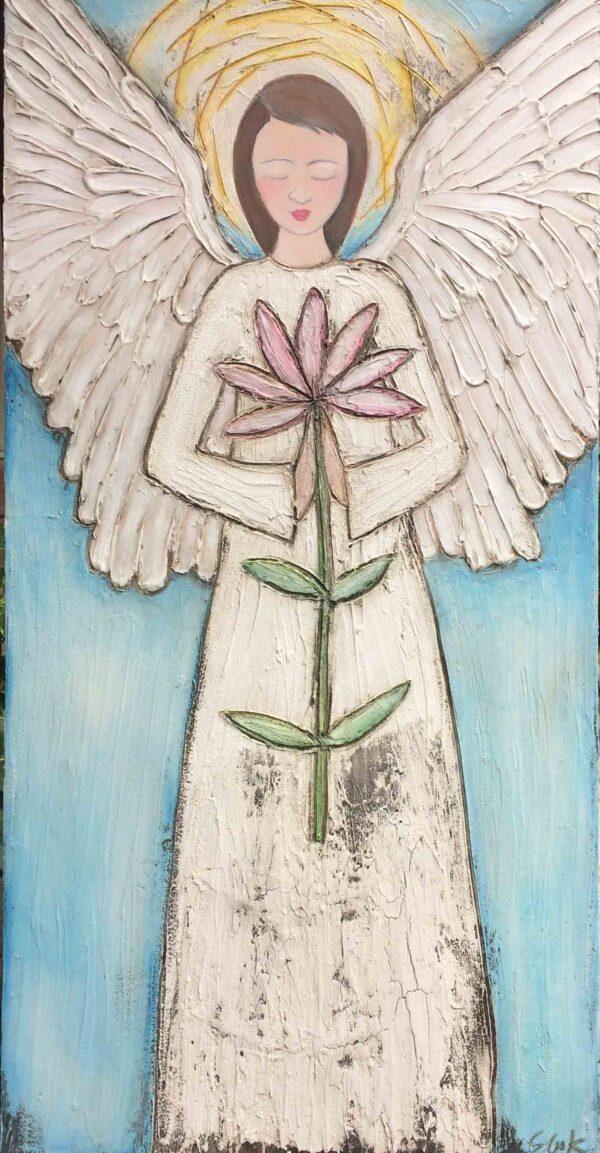 Lotus Angel