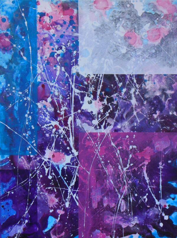 Blocks of Springs by Janet McGregor Dunn
