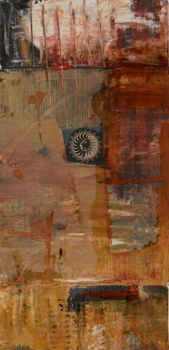 Cusumano 1 by Jane Whitehurst