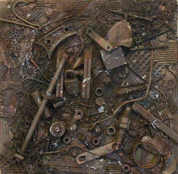 Dieselpunk by Janet McGregor Dunn