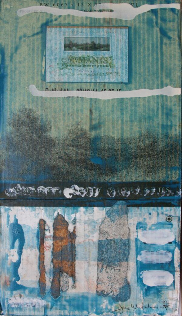McManis by Jane Whitehurst