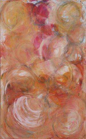 Pinkswept by Jane Whitehurst