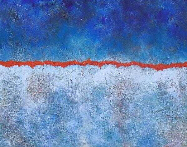 Split by Janet McGregor Dunn