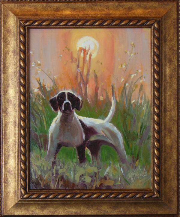 Best Dog Ever by Cindy Fulks