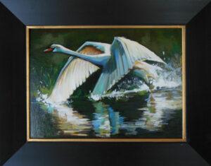 Take off by Cindy Fulks