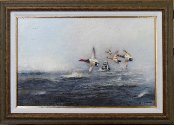 Whitewater by John Wilson