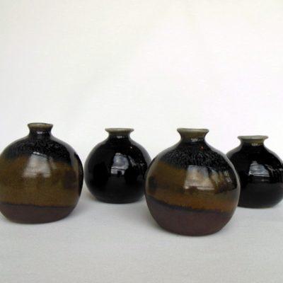 Allen Gee Bud vase