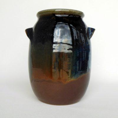 Allen Gee vase
