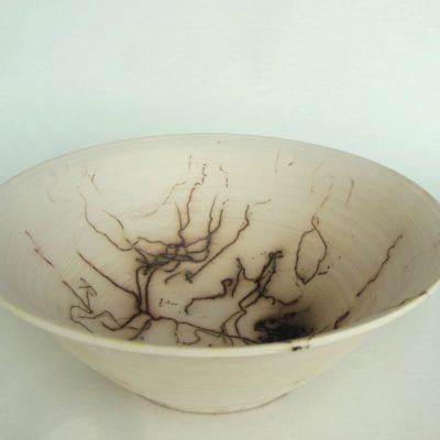Bobby Raku bowl