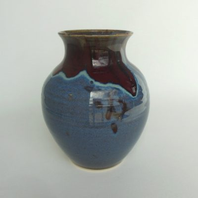 Bobby vase