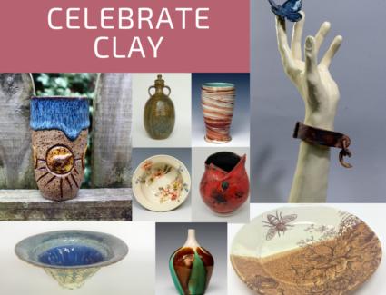 Celebrate Clay