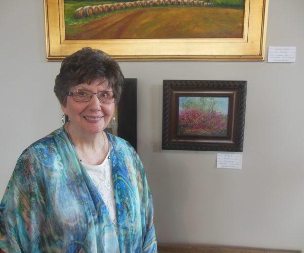 Brenda Smenner