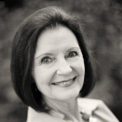 Jeanine Bradfield