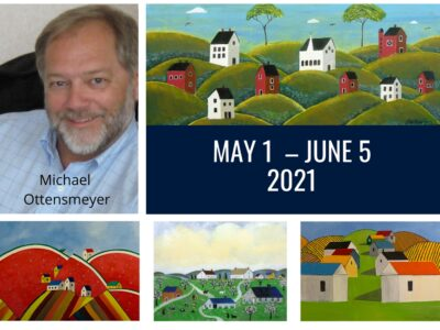 Michael Ottensmeyer flyer